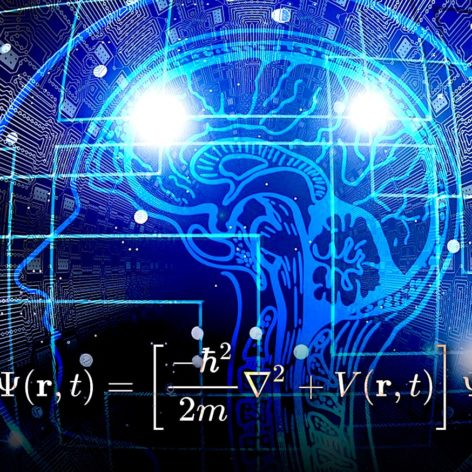 intelligence artificielle resout equation schrodinger