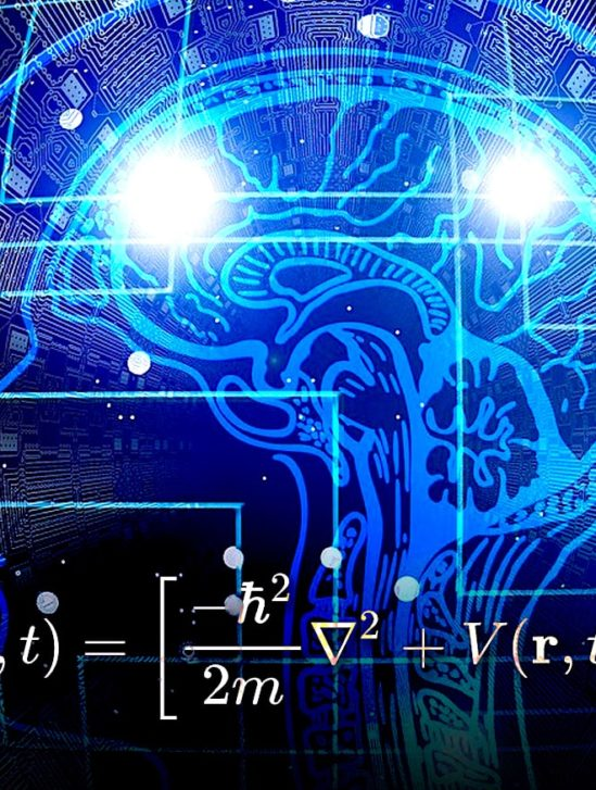 intelligence artificielle resout equation schrodinger