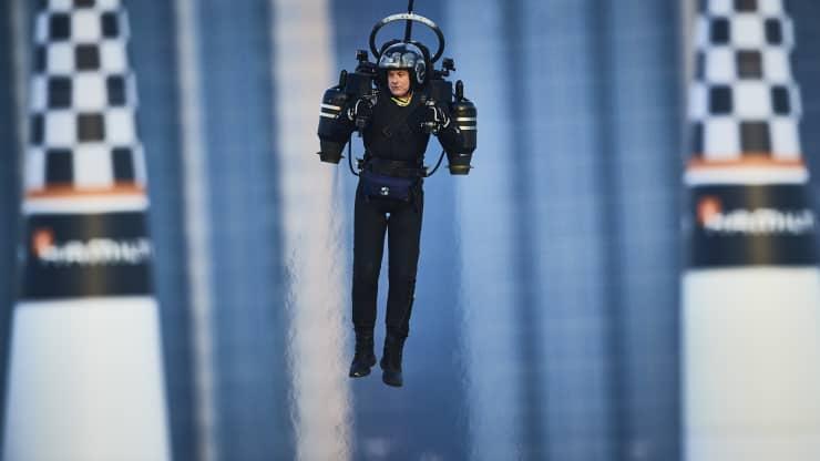 jetpack aviation david mayman