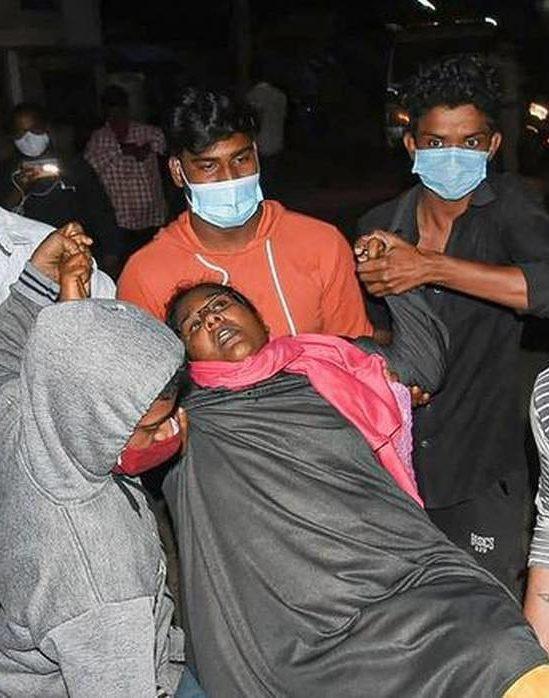 maladie mystérieuse Inde