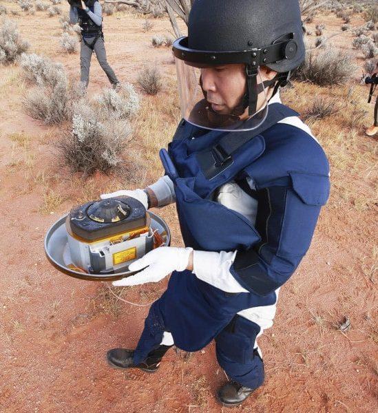 retour échantillons astéroïde Ryugu