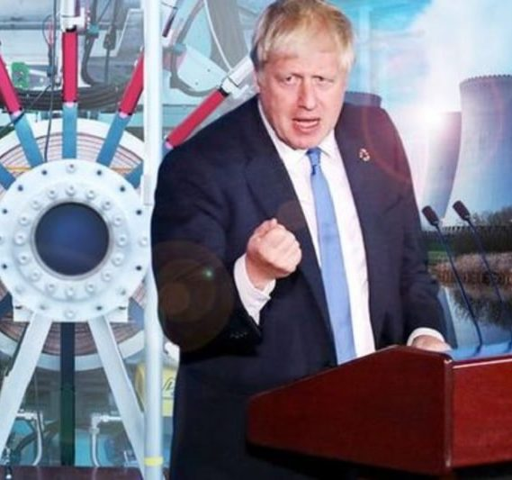 royaume-uni annonce construction premiere centrale fusion nucleaire