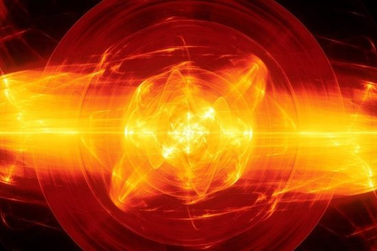soleil artificiel coreen plasma fusion 100 millions degres 20 secondes