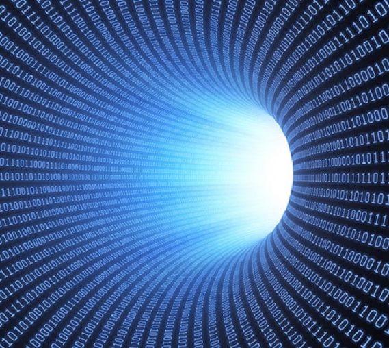 teleportation quantique stable longue distance