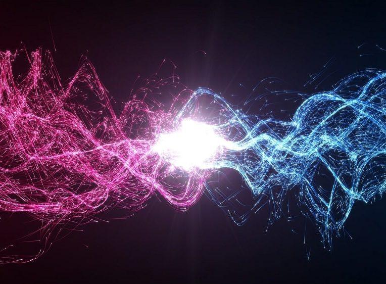 theorie suggere matiere constituee fragments energie