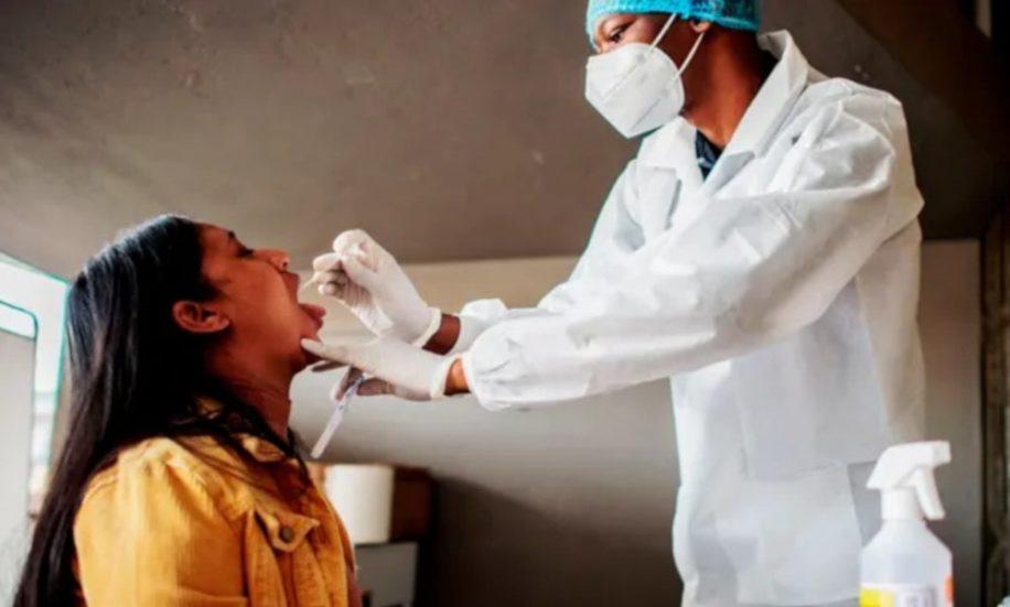 variante virus covid afrique sud