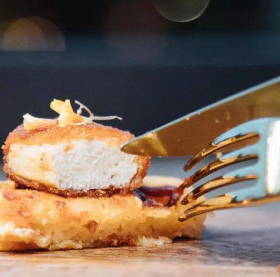 vente poulet artificiel Singapour