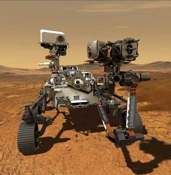12 missions spatiales pas manquer 2021