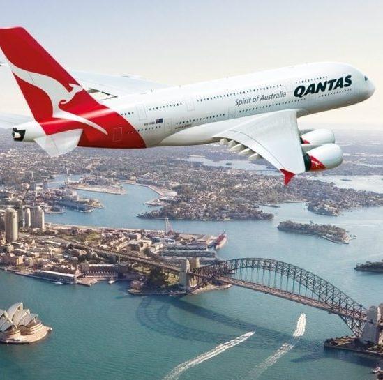 australie vols internationaux suspendus 2021