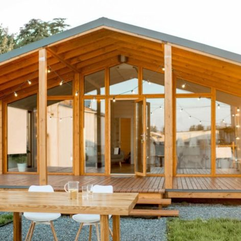 avantages bois pour construction