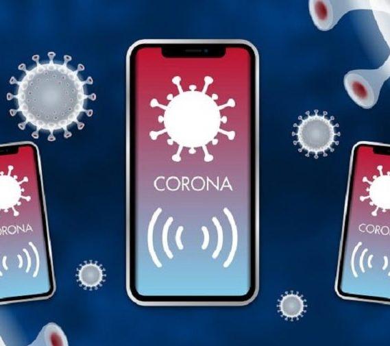 covid19 test depistage salivaire 15 minutes smartphone