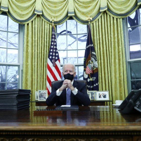 décrets Biden santé environnement