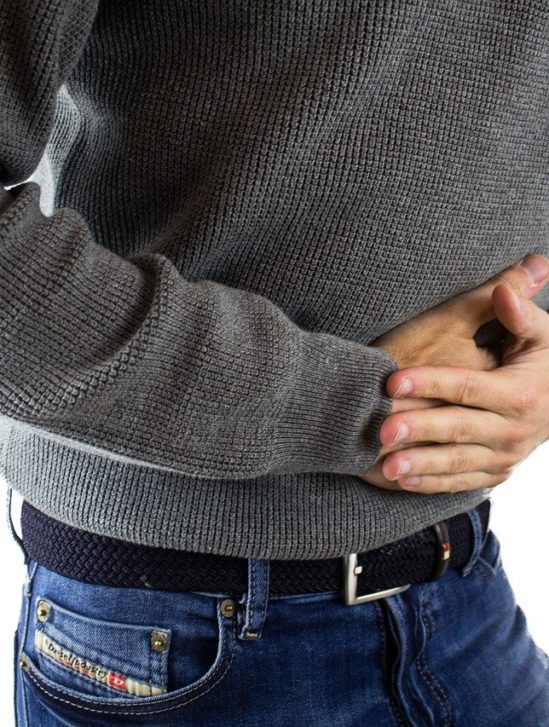 mécanisme syndrome côlon irritable