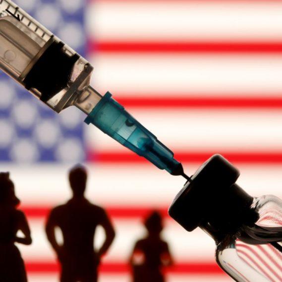plan stratégie vaccination Etats-Unis