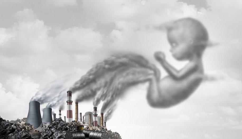 produits chimiques quotidiens menacent capacite reproduction
