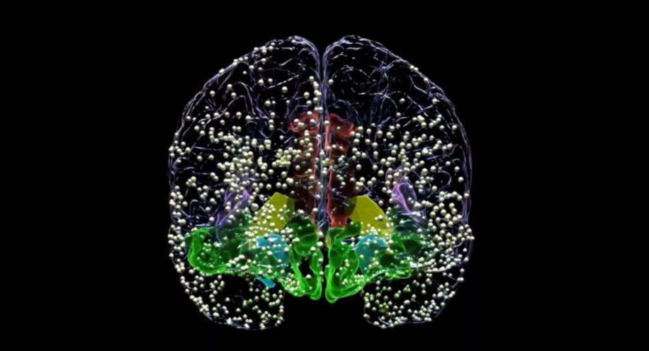 stimulation ciblée traitement dépression