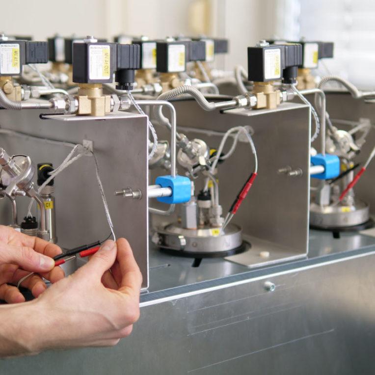 bioréacteur cyanobactéries conditions mars