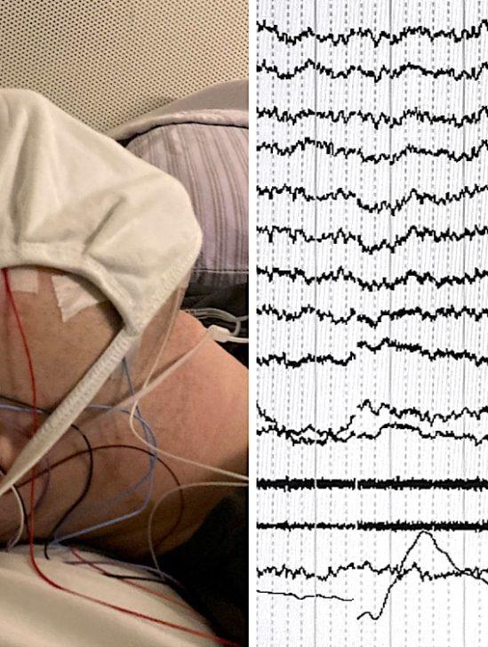chercheurs decouvrent comment communiquer personnes endormies