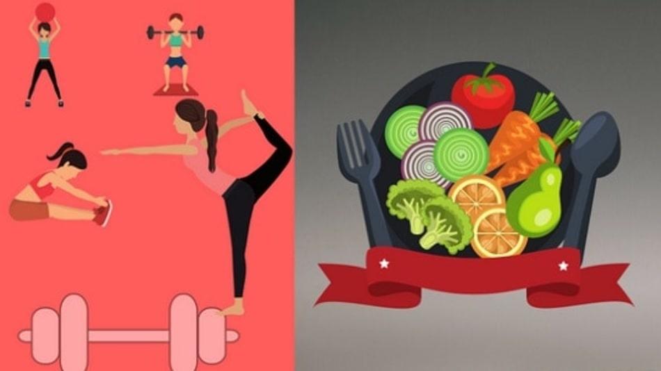 Cinq mythes incorrects à propos de l'exercice physique et du poids - Trust My Science