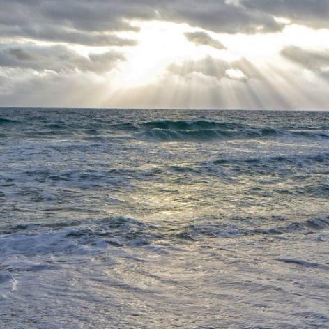 circulation oceanique atlantique plus bas dernier millenaire