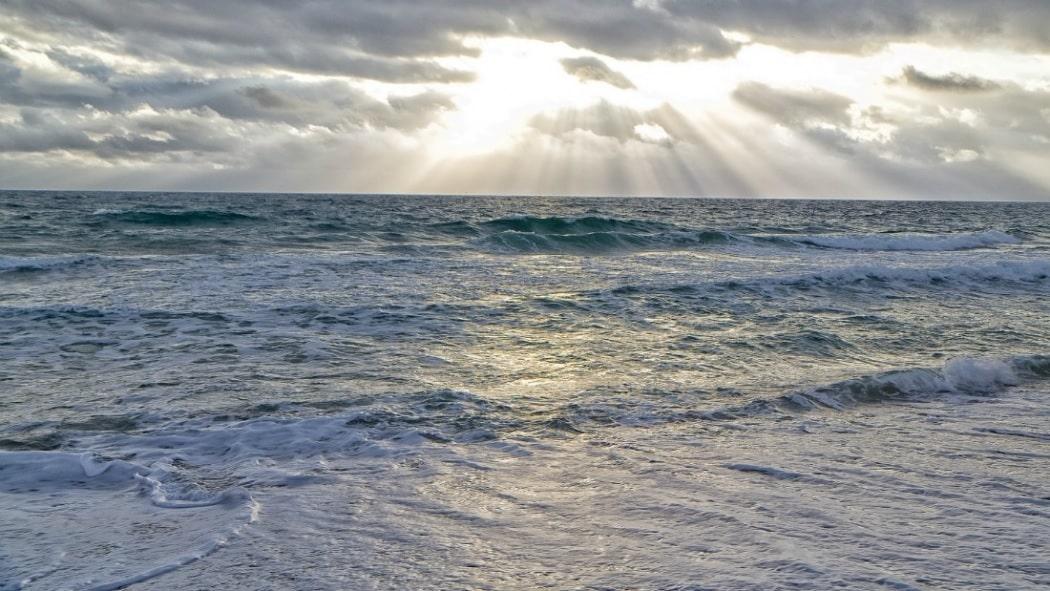 La circulation océanique atlantique est à son plus bas au cours du dernier millénaire - Trust My Science