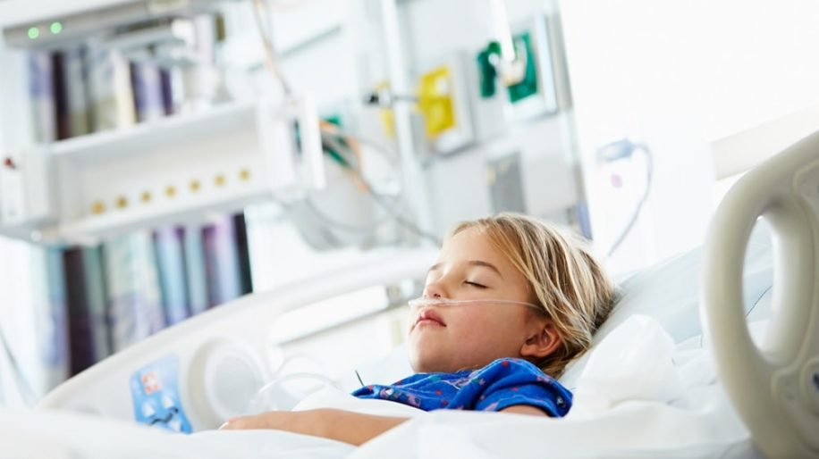 covid enfants hospitalises rare syndrome