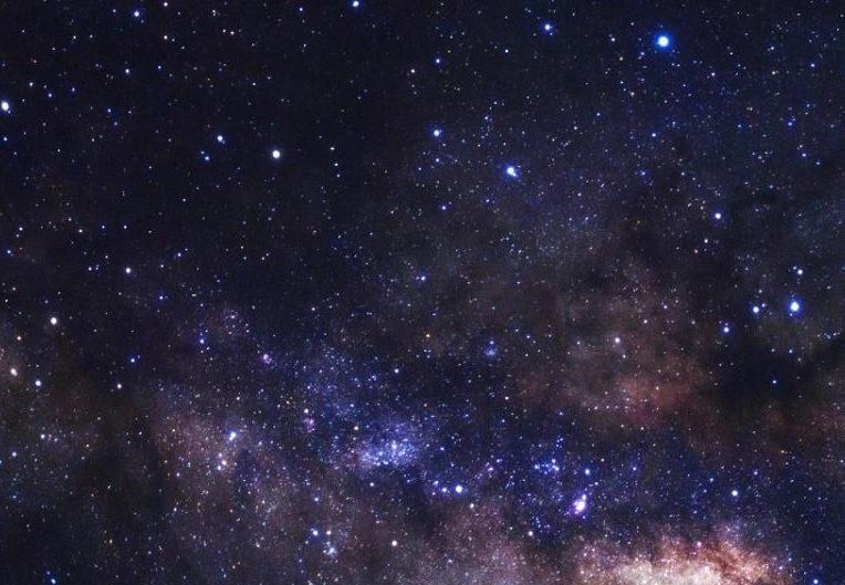 etudiante decouvre comment detecter matiere galactique manquante