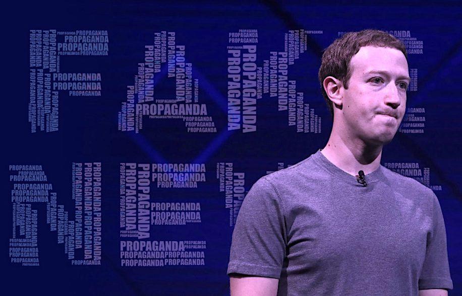 facebook serre vis concernant contenus antivax covid-19