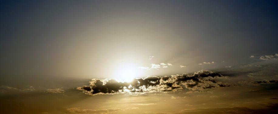 géo-ingénierie gestion rayonnement solaire