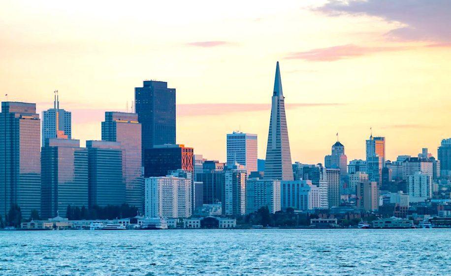 grandes villes coulent lentement avec leur poids