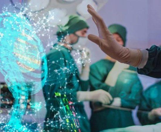 holographie quantique