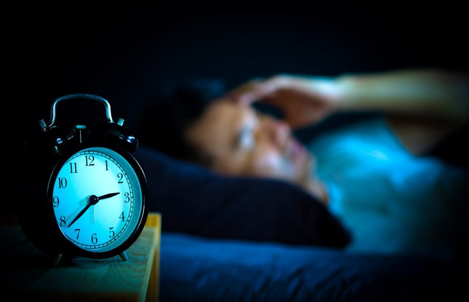 horaires sommeil irreguliers mauvaise humeur depression