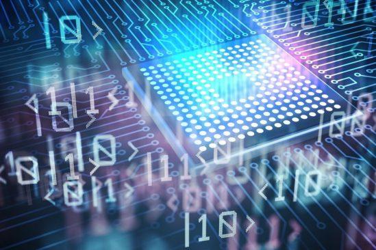 informatique quantique etape franchie puce cryogenique
