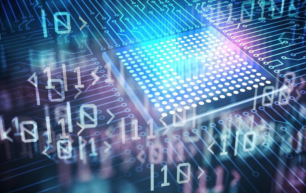 Informatique quantique : une nouvelle étape franchie avec une puce cryogénique - Trust My Science