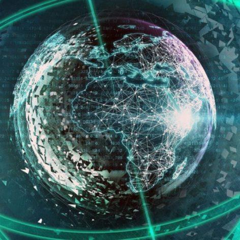jumeau numérique Terre
