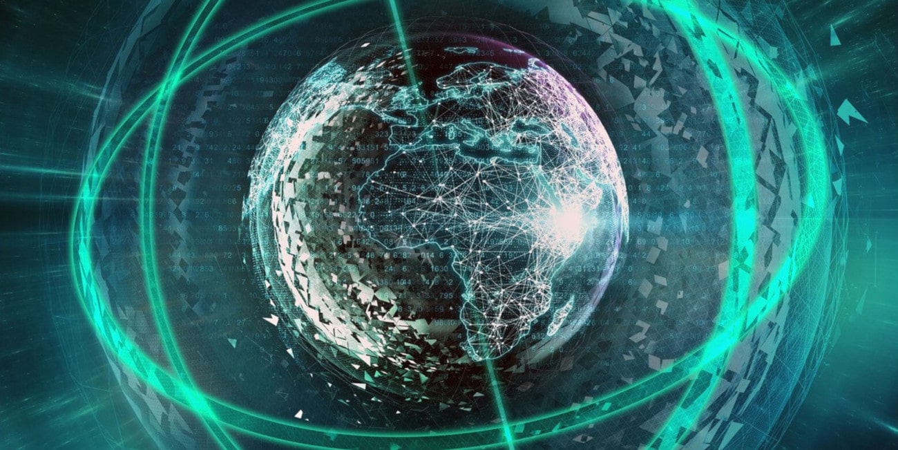 Des scientifiques vont développer un « jumeau numérique » de notre planète - Trust My Science