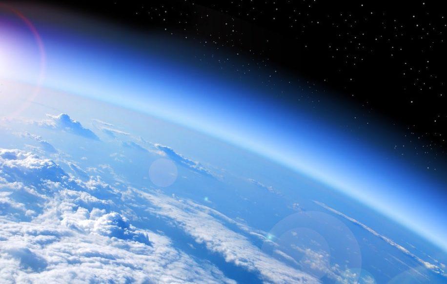lumiere pour faire leviter objets dans mesosphere