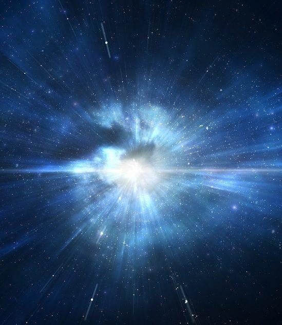 perturbations primordiales oscillons auraient agite univers primitif