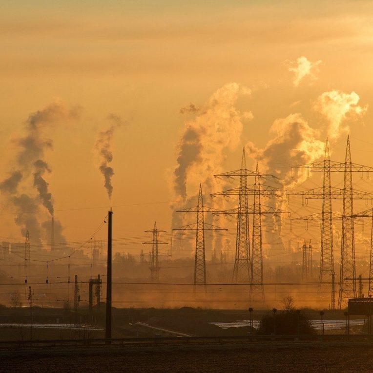 pollution air décès prématurés