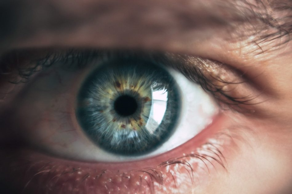 pollution air santé yeux DMLA