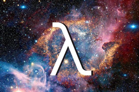 quoi constante cosmologique definition