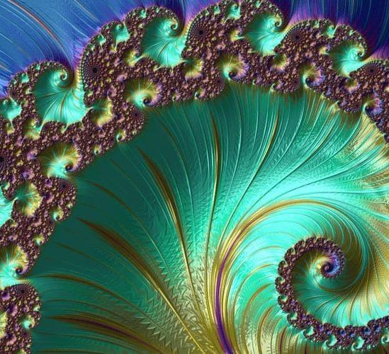 reconnaissance images entrainer ia avec fractales