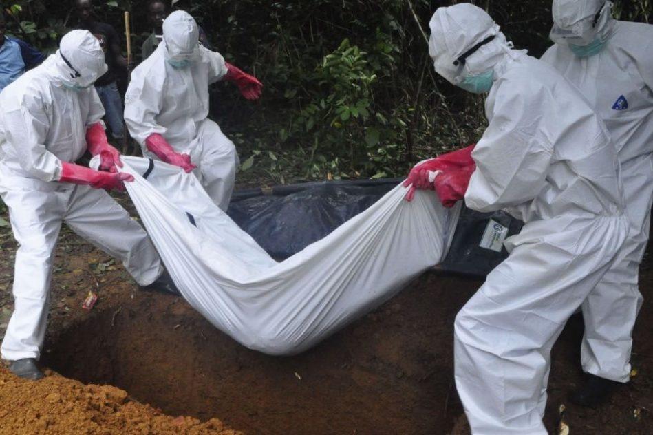 seconde personne decede ebola congo retour virus
