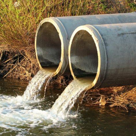 traitement eaux usees enjeu essentiel