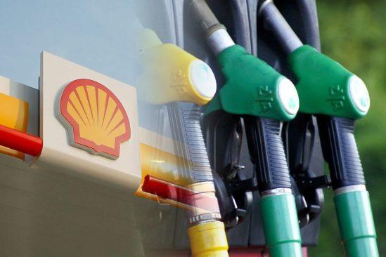 plan transition énergétique shell