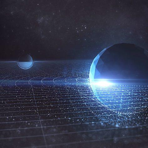 unification physique quantique et relativite generale informatique quantique