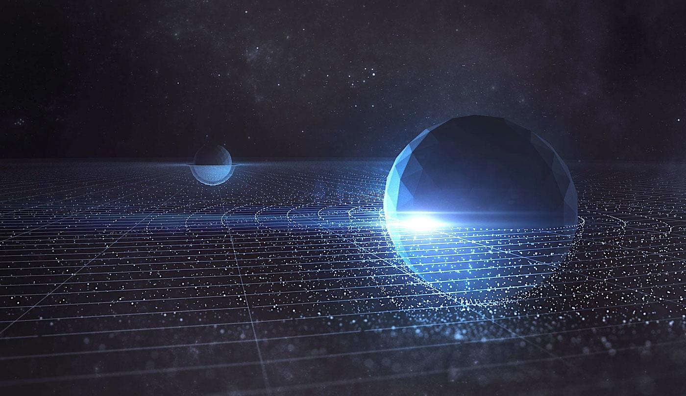 Vers une théorie globale de la gravité grâce à une nouvelle expérience quantique imminente - Trust My Science