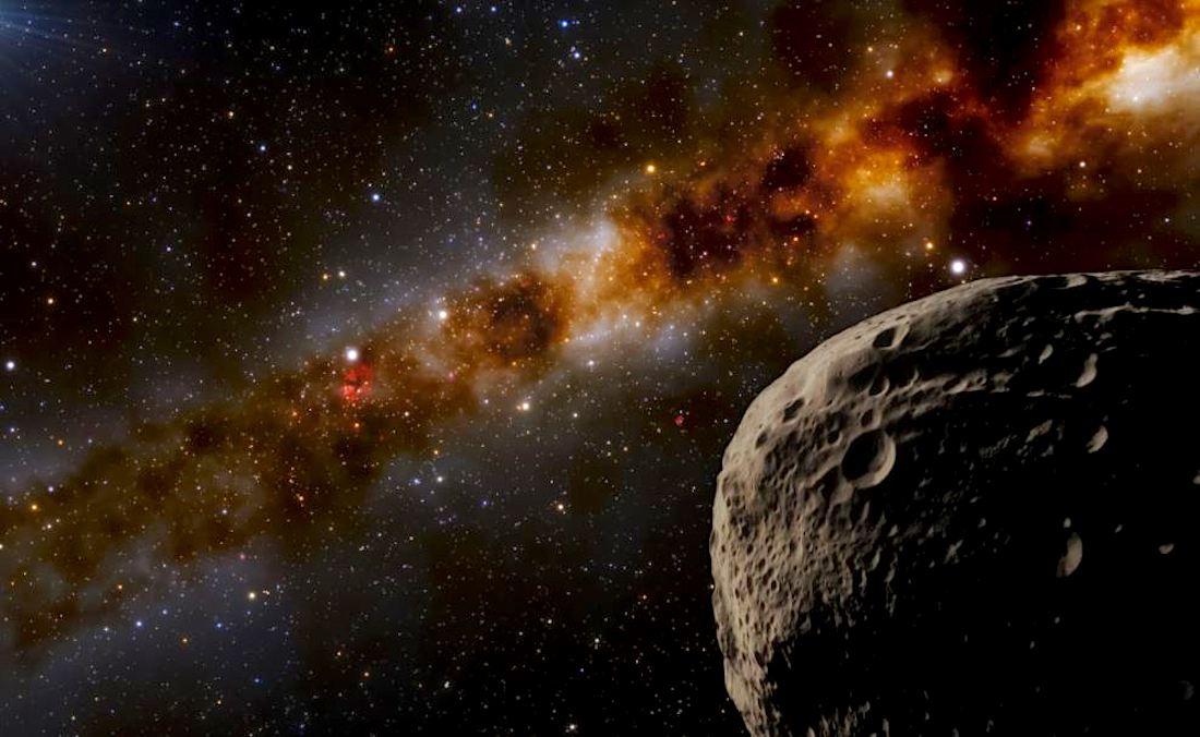 Confirmation de l'orbite de Farfarout, l'objet connu le plus éloigné au sein du Système solaire - Trust My Science