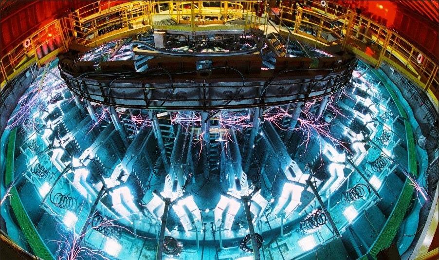 La Z machine aide à sonder la dynamique intérieure des super-Terres - Trust My Science
