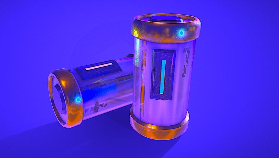 armee americaine batterie mecanique